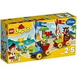 LEGO DUPLO Jake and the Never Land Pirates 10539: Beach Racing