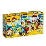 LEGO Duplo 10539 - Seifenkistenrennen