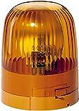 HELLA 9EL 860 627-001 Lichthaube für Rundumkennleuchte KL Junior F, gelb