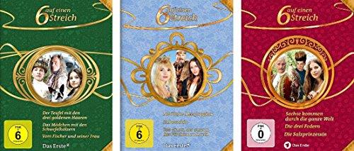 Märchenbox, Vols. 10-12 (9 DVDs)