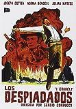 The Hellbenders (The Cruel Ones) (Region 2)