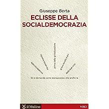 Eclisse della socialdemocrazia (Voci)