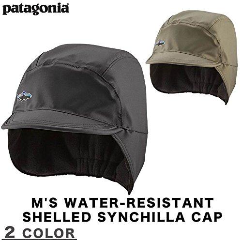 Preisvergleich Produktbild Patagonia 33360-lbog-l–M 's WR Shelled Synch Cap Farbe: Light Bog Größe: L