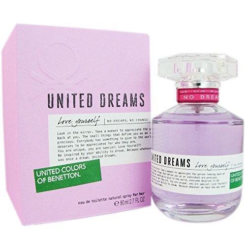 benetton-united-dreams-love-yourself-eau-de-toilette-spray-for-women-27-ounce-by-benetton