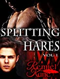 Splitting Hares: A Remiel Kane Hard Core M/M Paranormal Romance (Stone Hearts: Sam and Eros Book 1)