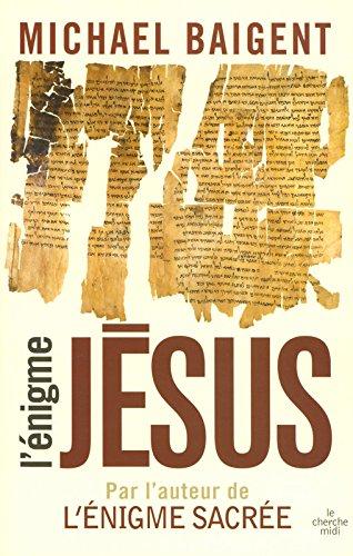 L'Énigme Jésus