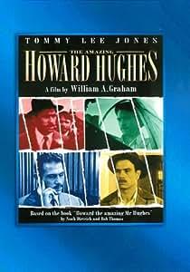 Amazing Howard Hughes [DVD] [1994] [Region 1] [US Import] [NTSC]