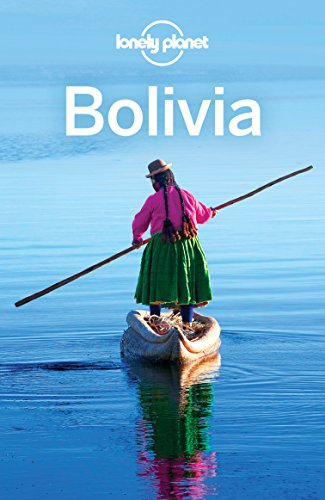 Lonely Planet Bolivia (Travel Guide) (English Edition)