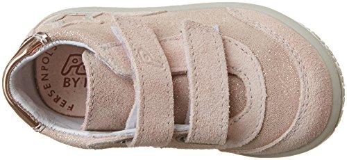 Ricosta - Cheryl, Scarpe da ginnastica Bambina Pink (nude)