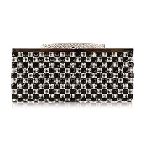 WILLTOP Pochettes, noir (Noir) - UK-B7154-BLACK noir