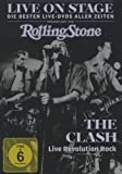 The Clash - Live Revolution Rock: Live on Stage