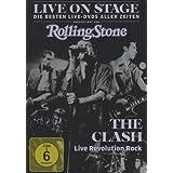 Live on Stage-Live Revolution Rock