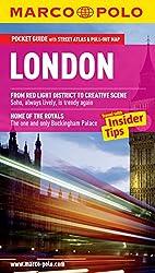 London Marco Polo Guide (Marco Polo Guides)