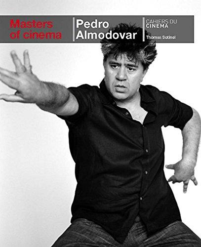 Pedro Almodovar par Thomas Sotinel