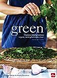 green cuisine v?g?tarienne vegan sans gluten ou crue