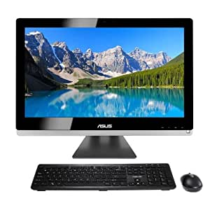ASUS All-in-One PC ET2702IGTH-B097K - Intel Core i7-4770 8 Go SSD 128 Go + HDD 1 To AMD Radeon HD 8890A LED 27`` Tactile Graveur Blu-ray/DVD Wi-Fi