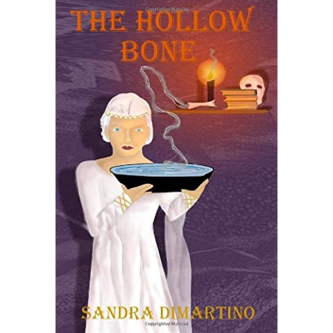 The Hollow Bone: Volume 2