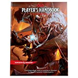 Player's Handbook (D&D Core Rulebook) - Wizards RPG Team
