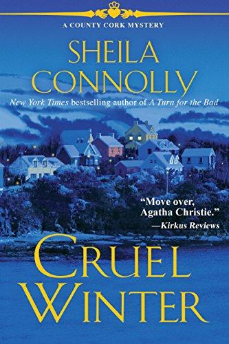 Connolly, S: Cruel Winter (A County Cork Mystery, Band 5)