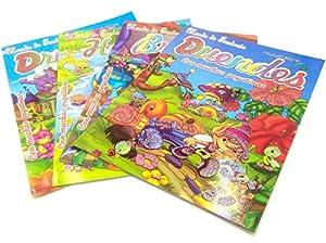 Pack de 4 Cuadernos de