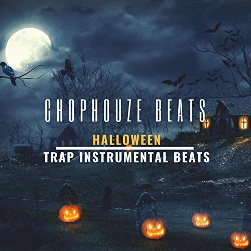 Halloween Trap Instrumental Beats