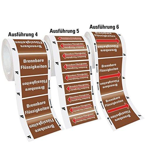 lemaxr-rohrleitungsband-getriebeolausf5braun-weiss-rotoe10mm33m-rolle