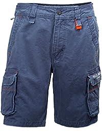 amazon.it: ristorazione - abbigliamento da lavoro e divise ... - Pantaloni Da Cucina