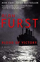 Blood of Victory: A Novel by Alan Furst (2003-05-13)