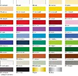 Tonpapier DIN A4, A4, 130 g/qm, chamois, 100 Blatt