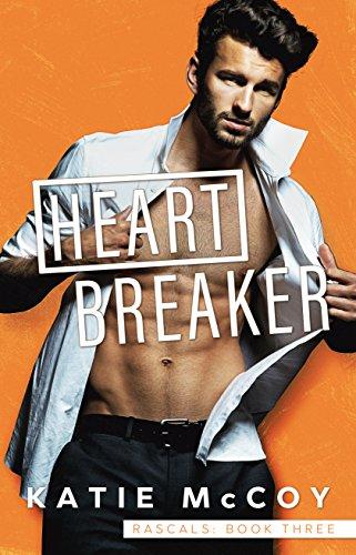 Heartbreaker (Rascals Book 3) by [McCoy, Katie]