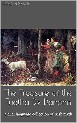 the-treasure-of-the-tuatha-de-danann-a-dual-language-collection-of-irish-myth-english-edition