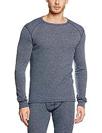 Odlo 152022 T-Shirt Manches Longues Homme