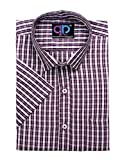 Koolpals Men's Check Shirt (KPMS_FC19_42...
