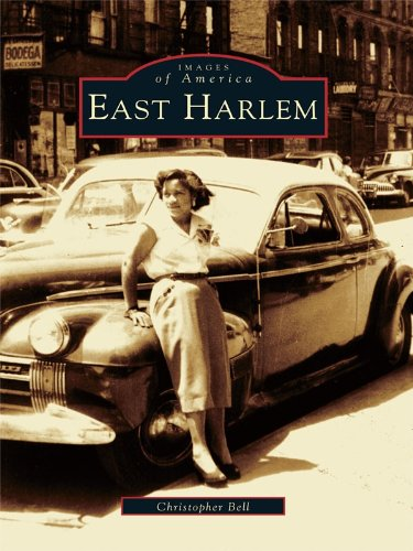 east-harlem-images-of-america-english-edition