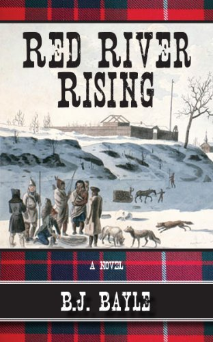 Red River Rising (English Edition)