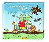 Die Olchis Freundebuch