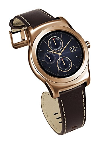 lg urbane w150 smartwatch