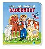 Bauernhof: Fühl- und Hörbuch