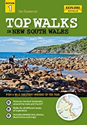 Top Walks in New South Wales (English Edition)