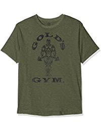Golds Gym Herren T-Shirt Muscle Joe T-shirt
