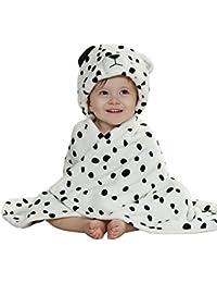 DINGANG - Toalla con capucha para bebés, varios estilos