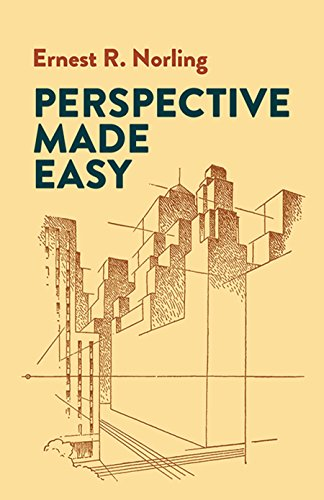 Perspective Made Easy (Dover Art Instruction) por Ernest Norling