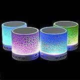 Music Mini Speaker S10 - Multicolour (BTD)