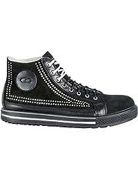 COFRA Damen Sicherheitsschuhe Point SP SRC im Sneakerlook