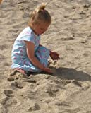 Sandkasten Spielsand - Menge wählbar (50 kg)