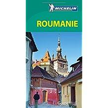 Michelin Roumanie Guide Vert