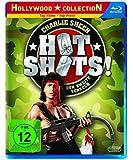 Hot Shots 2 - Der zweite Versuch [Blu-ray]