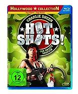 Hot Shots! - Der zweite Versuch [Blu-ray] hier kaufen
