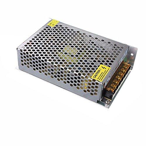 DC 5V Universal geregelt Schaltnetzteil für LED-Streifen CCTV–UK, DC5V 60A 300W, 6