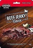 Conower Jerky Beef Jerky, 60g Beutel , Classic (5er Pack)